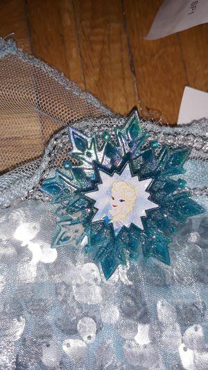 Costume Frozen Disney Elsa for Sale in Phoenix, AZ
