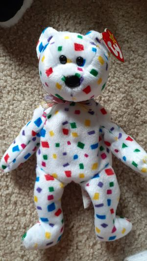 Very rare 2K TY beanie baby for Sale in Kent, WA