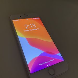 iPhone 7 32GB Unlocked! for Sale in Ladera Ranch, CA