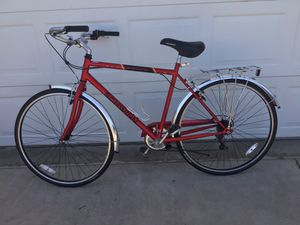 SCHWINN ADMIRAL 700 BIKE WORKS GREAT for Sale in Glendale, AZ