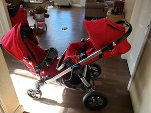 City select baby jogger for Sale in Hayward, CA