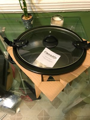 Crock-pot for Sale in Brooklyn, NY