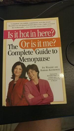 Complete Menopause Guide for Sale in Miami, FL