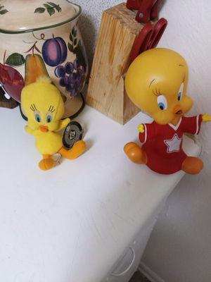 Dolls Tweety bird for Sale in Oklahoma City, OK
