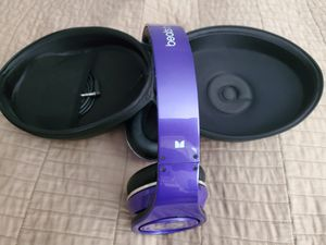 Beats By Dr. Dre used $50.00 for Sale in Corona, CA