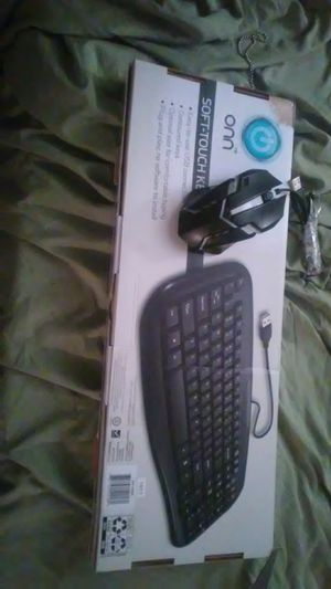 Keyboard and mouse for Sale in Arlington, TX