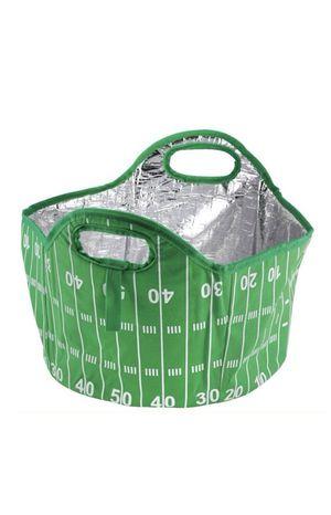 6 gallon football tailgating cooler bag-New for Sale in Salt Lake City, UT