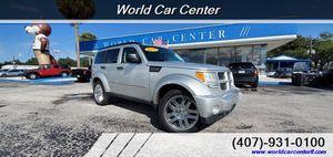 2011 Dodge Nitro for Sale in Kissimmee, FL