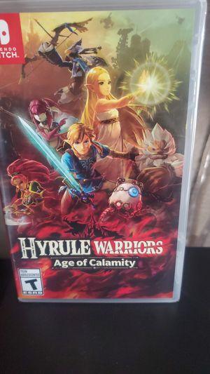 Hyrule warrior for Sale in San Jose, CA