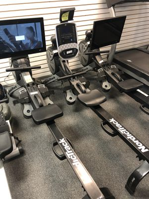 2019 NordictrAck RW500 and RW900 Rowing Machines for Sale in Glendale, AZ