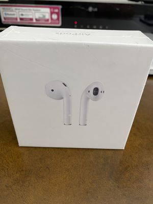 AirPods 2nd gen wireless for Sale in Wesley Chapel, FL