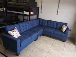New sectional $599 for Sale in North Las Vegas, NV