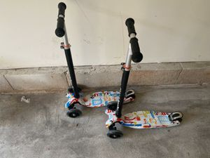 Kids Scooters for Sale in Springfield Township, NJ