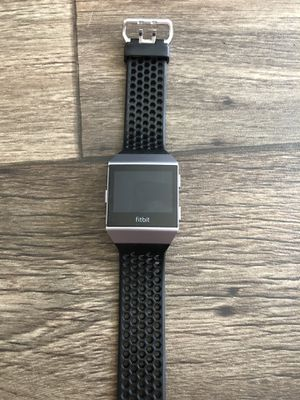 Fitbit Ionic for Sale in Fountain Valley, CA