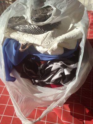 Bag full of womens tops for Sale in Henderson, NV