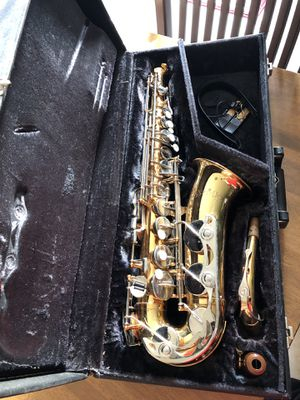 Saxophone for Sale in Plainfield, IL