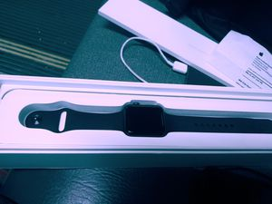 Apple 42MM Series 2 Watch with Apple Care til 5/2019 for Sale in Philadelphia, PA