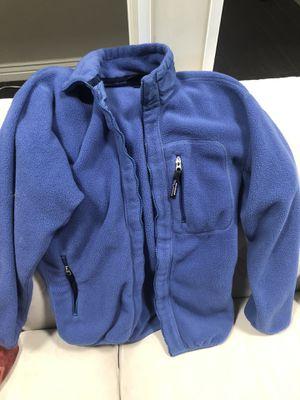 Patagonia Synchilla Jacket size medium for Sale in Mesa, AZ