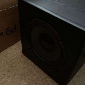 Polk Audio Subwoofer for Sale in Queens, NY