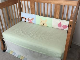 Infant/toddler Crib Kids Bed for Sale in Bellevue,  WA