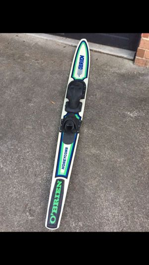WATER SKI for Sale in Charlotte, NC
