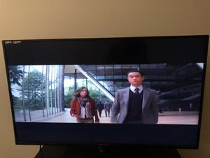 55 inch Sceptre TV for Sale in Suitland, MD