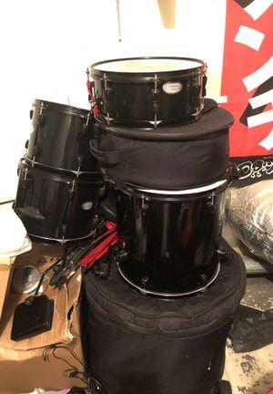 Drum set for Sale in Newport News, VA