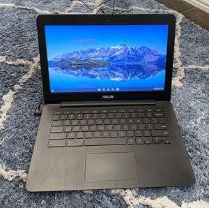 ASUS Chromebook Laptop Computer (READ DESCRIPTION) for Sale in Chandler, AZ