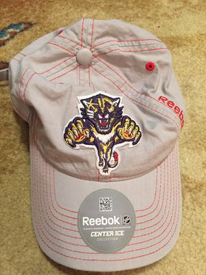 Florida panthers NHL Reebok hat for Sale in Parkland, FL