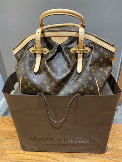 Louis Vuitton Tivoli Gm Shoulder Bag for Sale in Stoughton,  MA