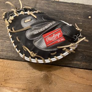 Rawling Heart Of The Hide Gold Glove for Sale in Plano, TX