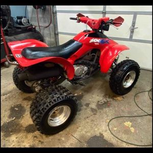 Honda Four Wheeler for Sale in Cleveland, OH