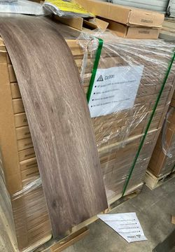 Luxury vinyl flooring!!! Only .88 cents a sq ft!! Liquidation close out! 26R6K for Sale in Spring,  TX