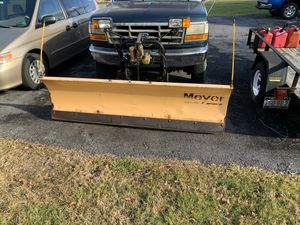 Myers plow for Sale in Charles Town, WV