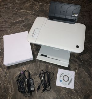 Working printer like new for Sale in Fresno, CA