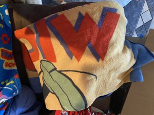 Toddler blankets for Sale in Odessa, TX