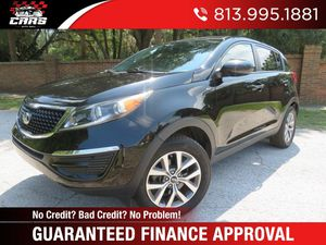 2014 Kia Sportage for Sale in Riverview, FL
