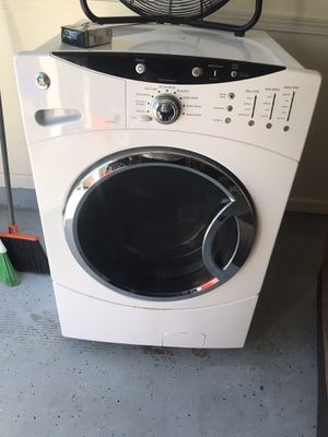 GE washer for Sale in Fairburn, GA
