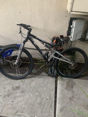 "K2 26"" Dual shock mountain bike for Sale in Redwood City, CA"