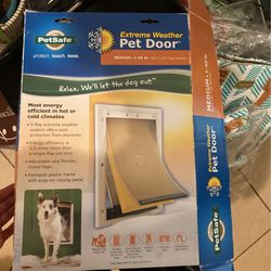Doggy Door for Sale in Hutto,  TX