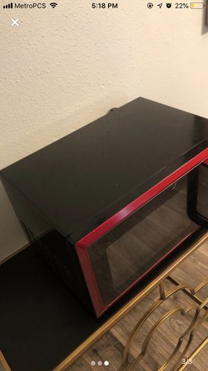 Microwave for Sale in Beaumont, TX