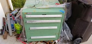 Vidmar (Stanley) 4 drawer cabinet for Sale in Lynchburg, VA