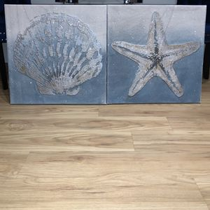 Set of 2 Wall Art for Sale in Parkville, MD