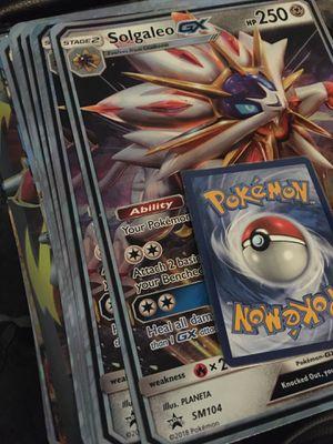 Pokemon jumbo cards for Sale in Pembroke Pines, FL