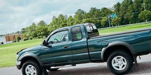2002 Toyota Tacoma Selling for Sale in Nashville, TN