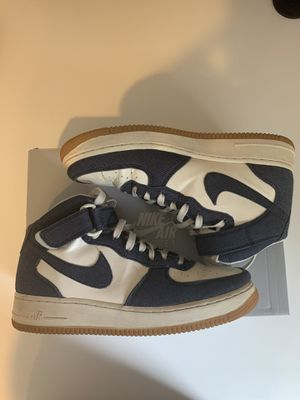 Nike Air Force 1 Mid for Sale in Wilmington, MA