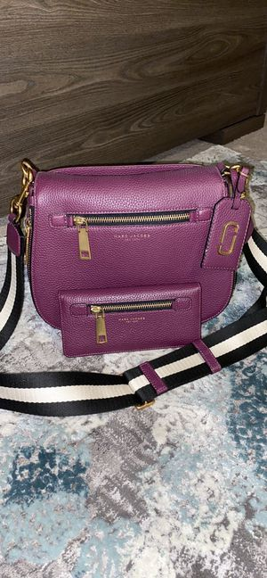 Marc Jacob handbag and wallet for Sale in Elmhurst, IL