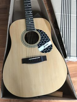 Jasmine By Takamine S35 Full Size Acoustic Guitar (Brand New) for Sale in Fremont,  CA