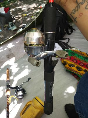 Fishing pole and reels for Sale in Seffner, FL