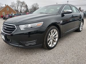 2018 Ford Taurus Limited AWD for Sale in Waynesburg, OH